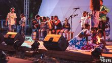 Esclavage : Nou Le Morne Festival is back