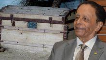 Journée de la culture rodriguaise - Trésor trouvé à Rodrigues : SAJ veut que la loi soit respectée