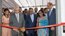 À l'inauguration du National Cooperative College : Pravind Jugnauth encourage les coopérateurs à se former