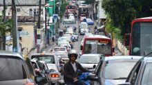 Étude du volume de trafic routier : les Infrastructures publiques recherchent un consultant