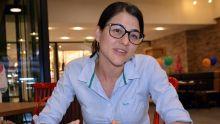 Joanna Bérenger : «Je veux que les Mauriciens vivent correctement»