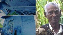 Pour avoir empiété sur le terrain de son voisin : un homme de 81 ans écope de six mois de prison