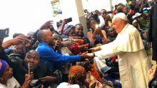 Visite à Madagascar - Pape François : «La lutte contre la pauvreté ne doit pas être sous forme d'assistanat»