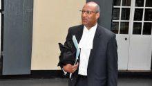 Révision judiciaire du rapport LSL : Me Chetty représentera Jadoo-Jaunbocus et non Me Mohamed
