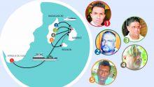 Trafic de drogue : la voie maritime toujours privilégiée