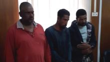 Importation des 110 kg de drogue : deux détenus soupçonnés d'être parmi les commanditaires