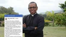Père Jean-Claude Véder : «Pourquoi ne peut-on arrêter ceux qui financent le trafic de la drogue ?»