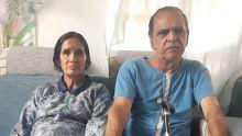 Le rêve brisé de Tagor : ancien culturistedevenu handicapé