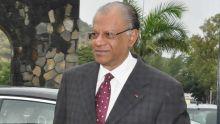 Affaire des coffres-forts : Navin Ramgoolam attendu au Central CID vendredi