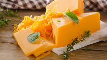 Acheter << malin >> - Fromage Cheddar : la concurrencemaintient les prix