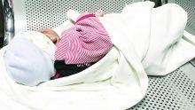 Déjà mère de 5 enfants : Gaëlle laisse son bébé à une journaliste d'Xplik ou K