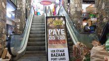 Loyers impayés au Marché central : des escalateurs défectueux au centre d'une ardoise de Rs 4 millions
