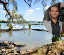 Le barachois de Yashodar Boygah intéresse le MMM