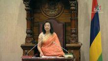 Falsification alléguée du Hansard : Maya Hanoomanjee ouvre une enquête