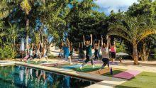 Faire du yoga pour une bonne cause