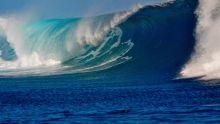 Découverte : le MOI identifie quatre sources d'eau potable en mer