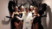Spectacle : Claudio Barroero en concert à Nice