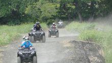 Parcs d'attraction, activités nautiques, randonnées…. Moins d'engouement des Mauriciens et des touristes