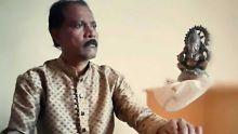 Ananth Chuttoo : un joueur de tabla hors pair