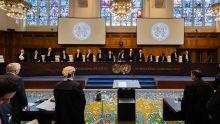 Soumissions écrites au CIJ : la position de la France, de la Russie,de la Chine et les autres sur les Chagos