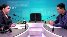 Grand Journal : retrouvez l'interview de Nicolas Von Mally
