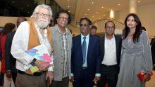 Mauritius International Art Fair : faire de Maurice un hub artistique