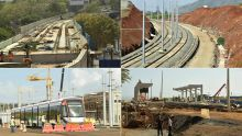 Metro Express : fin des travaux de la première phase