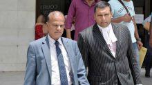 Affaire Boskalis : le qualificatif «criminel professionnel» déploré