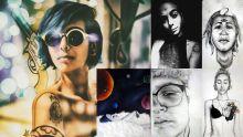 Célia Trinh Dinh : le tatouage dans la peau