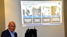 Motorola Solutions : des drones et l'AR pour faire face aux catastrophes naturelles