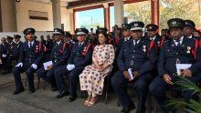 Fazila Daureeawoo : «Le Fire Certificate sera d'une durée limitée»