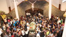 Pèlerinage au tombeau du Bienheureux Père Laval : entre ferveur et dévotion