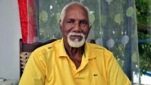 Jean Claude raconte son calvaire à l'île de Juan de Nova