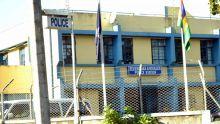À St-Aubin : deux jeunes interpellés pour obstruction