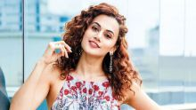 Rashmi Rocket: transformation totale pour Taapsee Pannu
