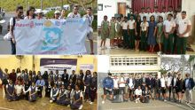 World Interact Week : Young People on Building Better Communities