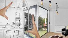 Rénovation de la maison :quel budget prévoir pour…