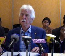 Bérenger: «Nous avons beaucoup de respect pour Vidya Narayen»