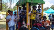 Colour For Change : Carnaval de Roche-Bois
