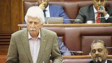 Parlement : «le MMM votera en faveur de la motion pour l'intégration des Chagos dans l'une des circonscriptions» dit Paul Bérenger