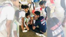 Croix-Rouge de Maurice : trois outils pour vous instruire sur les catastrophes naturelles