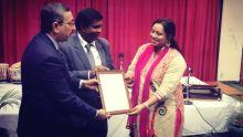 Pravasi Bharatiya Divas 2019 : première sortie du nouveau haut commissaire de l'Inde
