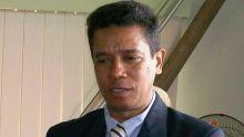 Rodrigues : les pompiers n'ont pas d'équipements, déplore Nicolas Von Mally