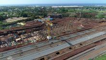 Chute fatale sur le chantier du Metro Express : Larsen & Toubro s'explique