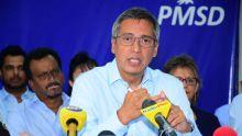 Projet de piste d'atterrissage - Agalega : le PMSD craint une affaire Chagos bis