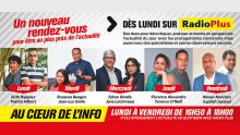 Radio Plus : une grille new-look