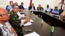 Après le passage de Gelena : la SMF et le CEB se rendront à Rodrigues