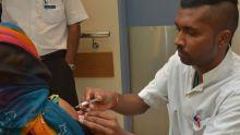 Santé : les cas de grippe en hausse