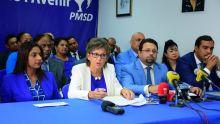 Kushal Lobine : «Nous risquons une crise sociale»