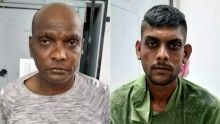 Vols à Port-Louis : deux malfrats mis hors d'état de nuire